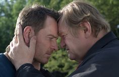 Watch the trailer for Michael Fassbender-starring film Trespass Against Us
