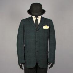 mens vintage tuxedo - Google Search