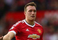 http://138betasia.com Phil Jones trở lại Man United sau chấn thương