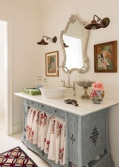 1000 images about country bathrooms on pinterest sinks for English country bathroom designs