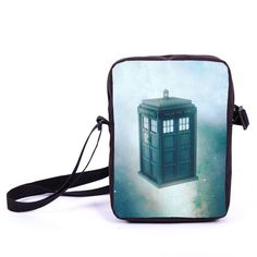 Tv Show Supernatural Prints Mini Messenger Bag Young Men Travel Bags Kids School Bags Dean Sam Winchester Book Bag Best Gift