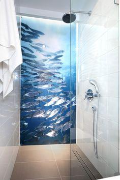 Apartment in Polanie Ekolan by Dragon Art Design Studio
