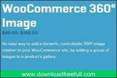 WooCommerce 360º Image v1.1.0