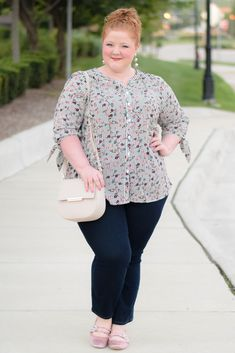 a8dd670522b  ad Comparing 3 Styles of Petite Jeans from Catherines Plus Sizes  a denim  review