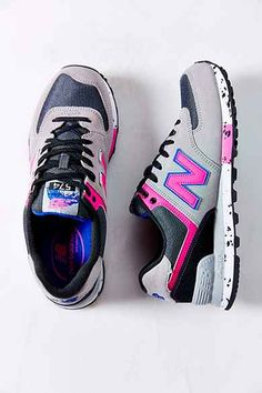 New Balance 574 90's Outdoor Collection Sneaker