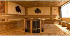 Pilari-IKI 30 kW - large sauna