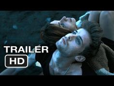 Tonight You're Mine - Official Trailer #1 (2012) HD Movie ....A movie that takes place at a music festival...finally