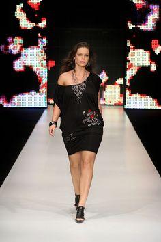 sydney+plus+size+fashion+show | City Chic Plus Size Clothing From Rosemount Sydney Fashion Festival ...