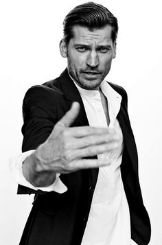 Nikolaj. Another Lannister we love and hate.