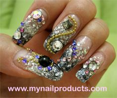 ***Wholesale Nail Art Products, Nail Jewelry, Tools, Nail Accessories***