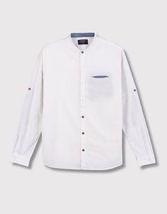 De Imágenes Clothing Men's Men Cuello 13 Mao Mejores Wear Camisas zPw44x