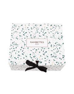 Coffret Collector - Gambettes Box