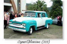 Chevrolet Brasil de Tomers Carros Antigos | Foto 10