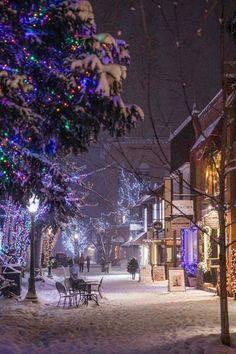 Likes, 60 Comments - Visit Colorado ( - Winter Szenen, Winter Love, Winter Magic, Winter Christmas, Christmas Scenery, Visit Colorado, Aspen Colorado, Snow Scenes, Winter Pictures