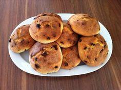 Schokobrötchen - Glutenfrei Backen und Kochen bei Zöliakie. Glutenfreie Rezepte, laktosefreie Rezepte, glutenfreies Brot