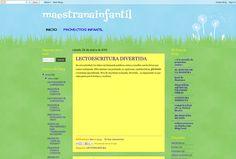 http://www.maestranainfantil.blogspot.com.es via @url2pin