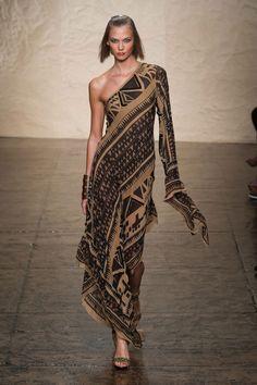 Donna Karan | Nova York | Verão 2014 RTW