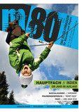 Die Winterausgabe des Schülermagazins für München und Region m80-magazin.de
