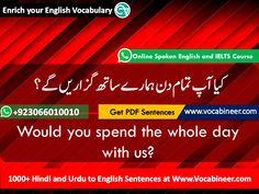 English vocabulary, Advanced English vocabulary, English to Urdu Hindi vocabulary, Hindi Urdu to English vocabulary, English Hindi to English sentences, Hindi Urdu to English sentences, English idioms, Spoken English, Vocabulary in Urdu, Vocabulary for IELTS, Vocabulary list, Vocabulary Urdu to English, Vocabulary words with meanings, English to Hindi vocabulary, English to Urdu Hindi vocabulary sentences idioms phrasal verbs proverbs slangs, English to Hindi Urdu dialogues conversation English Speaking Practice, Advanced English Vocabulary, English Vocabulary Words, Learn English Words, English Study, Slang English, English Idioms, English Phrases, English Grammar