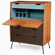 Raymond Loewy for Mengel Furniture (1950)