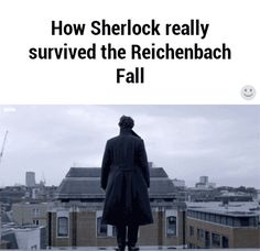 Sherlock is Life : Okay if anyone knows who made this please tell me...