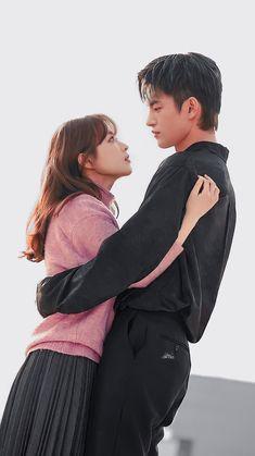 Korean Actresses, Asian Actors, Korean Actors, Actors & Actresses, Cute Monsters Drawings, Hyde Jekyll Me, Korean Drama Best, Park Bo Young, Seo In Guk
