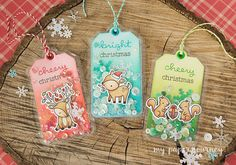 Hi there! Today I'm super excited about joining the Diario de Navidad blog to share some Christmas inspiration. I'ts my third year partic...