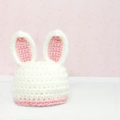 sooo cute! little easter bunny.
