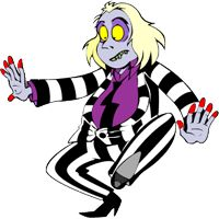 Beetlejuice: The Animated Series