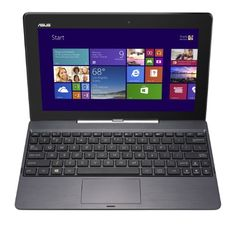 ASUS Transformer Book T100TA-C1-GR 10.1-Inch Convertible 2-in-1 Touchscreen Laptop (Gray) Asus,http://www.amazon.com/dp/B00FFJ0HUE/ref=cm_sw_r_pi_dp_zafFsb0A004TVDZB