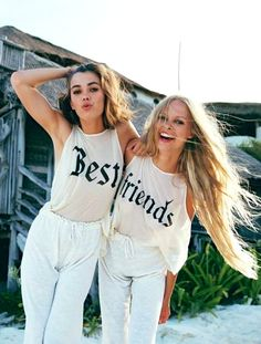 ~Best friends in Miami | The House of Beccaria