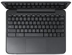 Samsung ARM-Based Chromebook