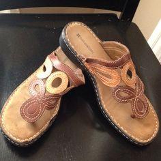 Naturalizer sandals Slightly worn Naturalizer Shoes Sandals