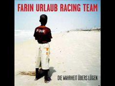 Farin Urlaub Racing Team- Die Leiche