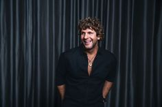 Billy Currington to Release 'It Don't Hurt Like It Used To' to Country Radio