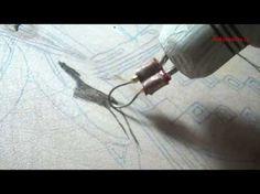 Cursos de Pirografía y Pirograbado - YouTube