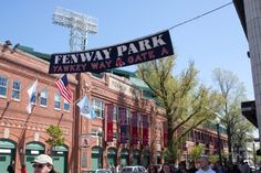 Take Me Out to Fenway | Her Campus BC