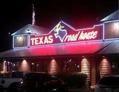 Texas Road House Restaurant - Chattanooga, TN