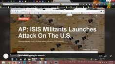 BREAKING!!!! ISIS TO ATTACK ON 9/11/2014!!!! GET THIS OUT NOW!!! (VIDEO & LINKS) | 2127 NEWS