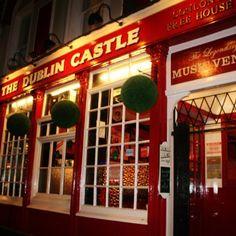 The Dublin Castle, Camden - Music venue