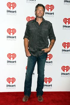 Blake Shelton Dishes On Life After Miranda Lambert Split: Happy And In Love With Fellow Divorcee Gwen Stefani?