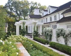 Traditional Landscape Privacy Wall Design, Pictures, Remodel, Decor and Ideas - page 4