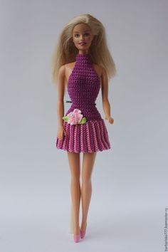 Купить или заказать Моя морячка в интернет-магазине на Ярмарке Мастеров. Платье в морском стиле, как воспоминание о лете! Связано крючком из х/б ниток. А так же небольшая подборка мини платьев с плиссированной юбкой. Застежка на спине-кнопки. При желании можно дополнить шл…