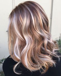 This hair color thoo