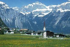 Zillertal, Austria, Europe