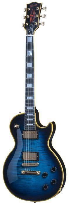 Les Paul Custom Figured Confira aqui http://mundodemusicas.com/lojas-instrumentos/ as melhores lojas online de Instrumentos Musicais.