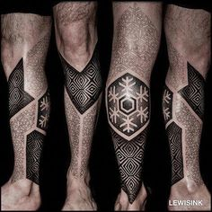 samoan tattoo designs for men Tattoo Calf, Leg Sleeve Tattoo, Leg Tattoo Men, Badass Tattoos, Body Art Tattoos, Tattoos For Guys, Maori Tattoos, Polynesian Tattoos, Blackwork