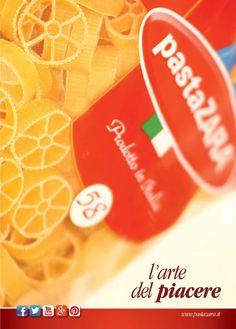 Advertising 2013. #pasta #food #italy