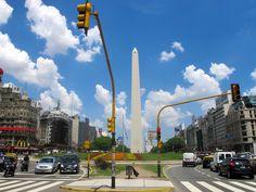 Querida Buenos Aires