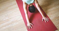 Te ayudamos a buscar una esterilla de yoga perfecta. ¡Toma buena nota de nuestros consejos!  #yoga #pilates #meditación #relajación #ejercicio #shanti